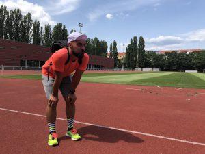 Urban Sports Club - RUNTiMES Training