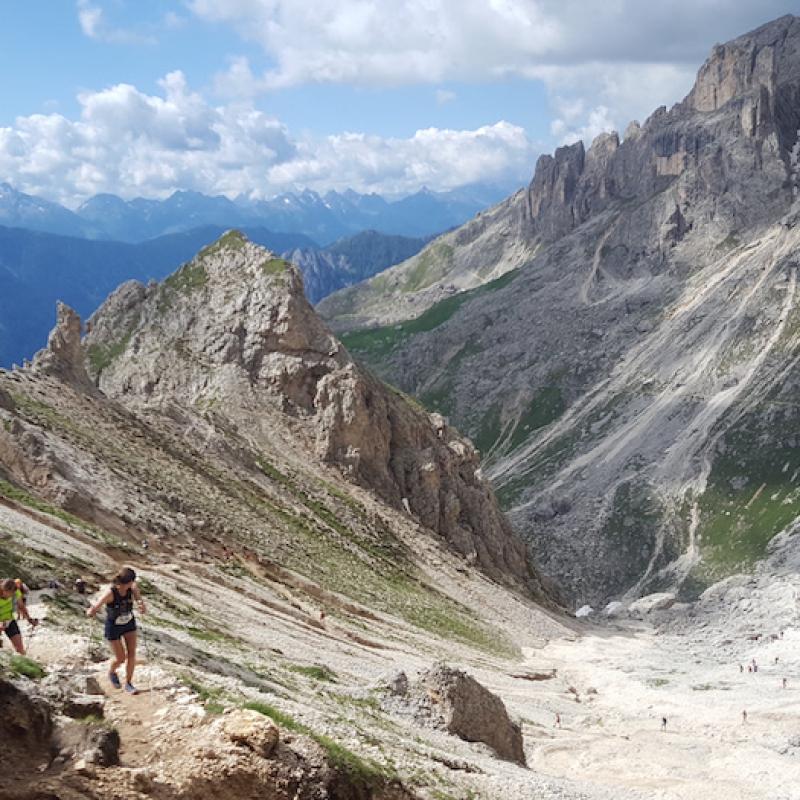 mentale stärke beim skymarathon 2021