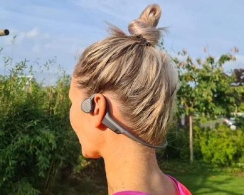 Soundvibe Kopfhörer von Ludwig Artzt