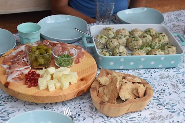 RUNTiMES Special - Küche Südtirols