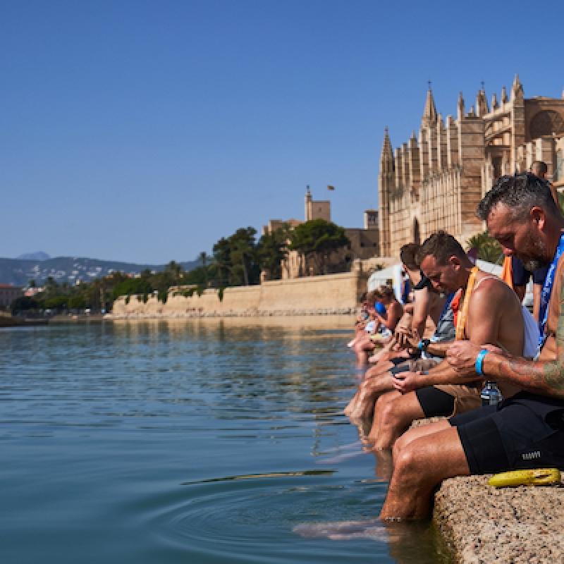 mallorca marathon erholung nach dem lauf