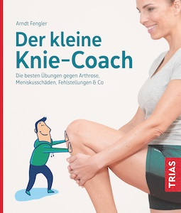 Fengler_Der kleine Knie-Coach_1A_9783432113814_17x20_SC_3Seiten_k4.indd