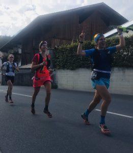 Transalpine Run Eileen Arndt Therese Herfert