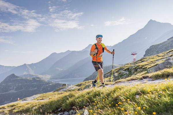 Berglaufen auf den Großglockner