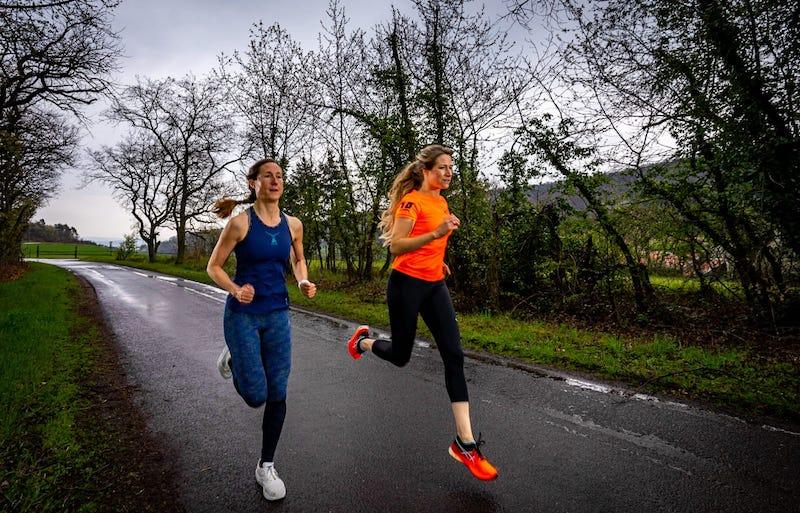 Laufschuhtest RUNTiMES im Mai 2021