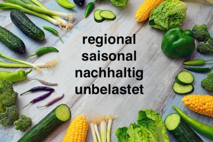 Regionale Superfoods