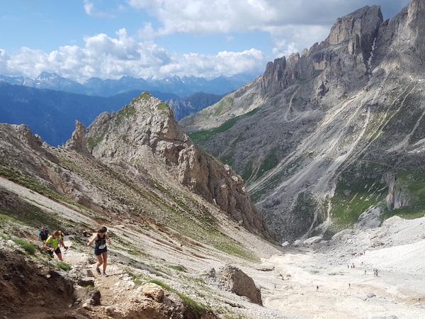 rosengarten schlern skymarathon 2021
