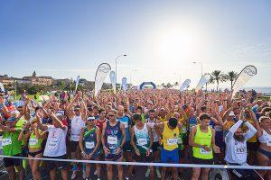 mallorca marathon teilnehmerfeld vor dem start